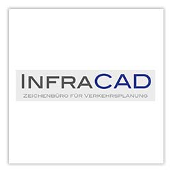 InfraCAD Logo