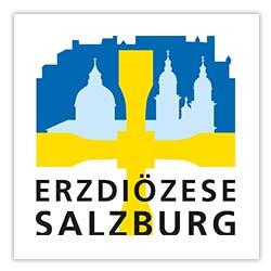 Erzdiözese Salzburg Logo