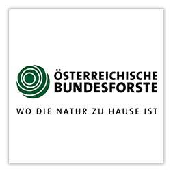 Österreichische Bundesforste Logo