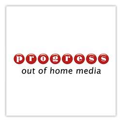 Progress Media Logo