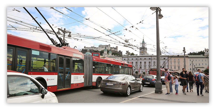 Kolator ZT GmbH Leistungsbild Verkehr 2