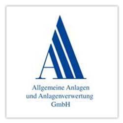 Allgemeine Anlagen und Anlagenverwertung GmbH